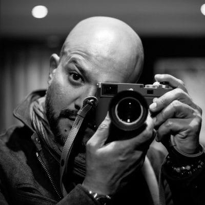 inkopia Photographer Amit Kar